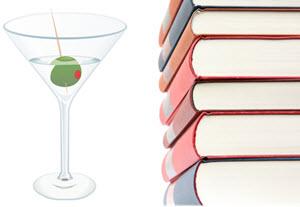 Happy Hour Book Club